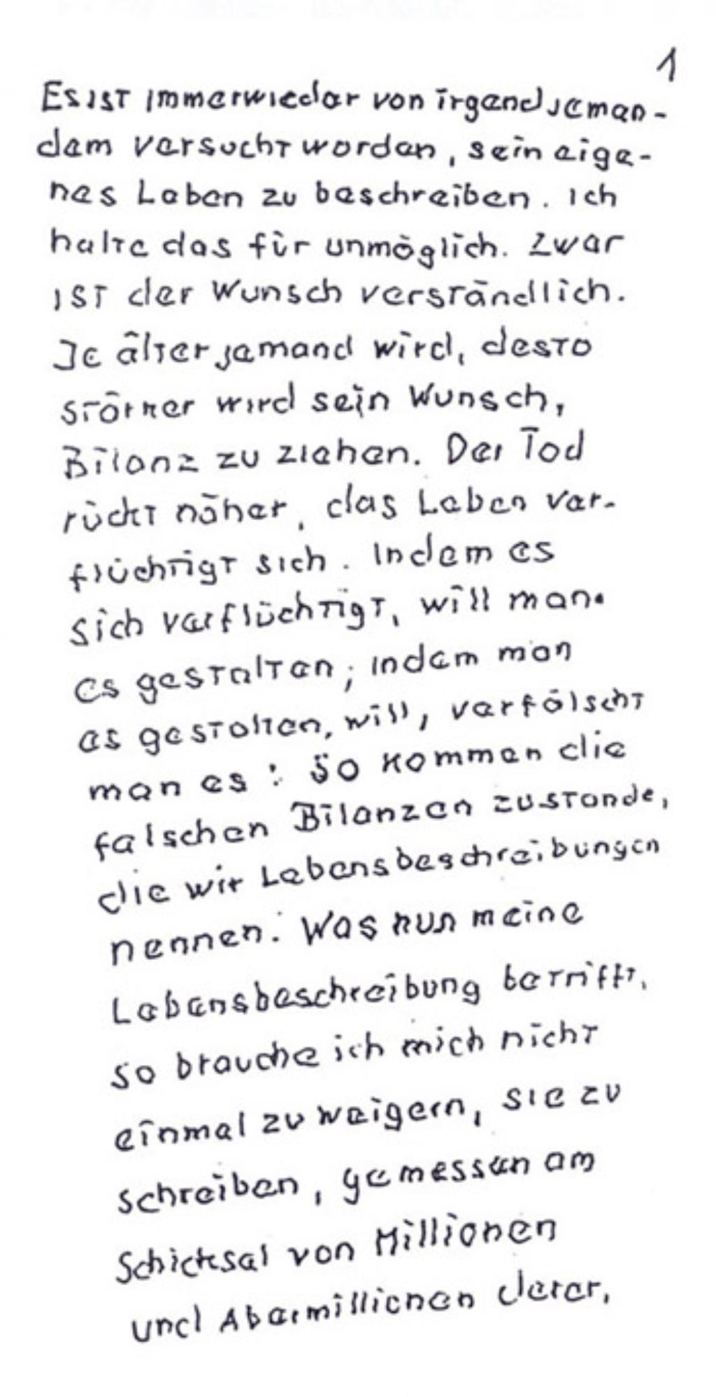 Biographie Friedrich Durrenmatt 11