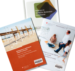 Selection of official publications